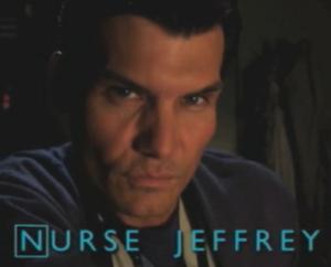 Nurse Jeffrey - Image: Nurse Jeffrey title