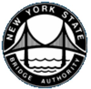 New York State Bridge Authority - Image: Nysbalogo 2