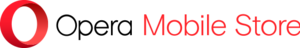 Opera Mobile Store - Logo of Opera Mobile Store
