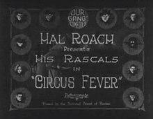 Our Gang 1929 Circus Fever.jpg