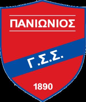 Panionios F.C. - Image: Panionios FC