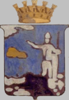 Coat of arms of Papozze