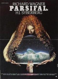 <i>Parsifal</i> (1982 film) 1982 film