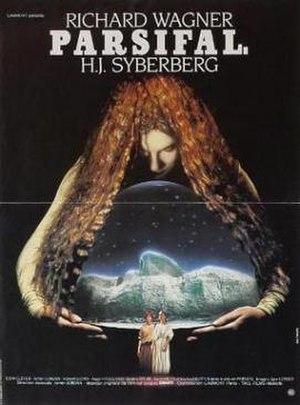 Parsifal (1982 film) - Film poster