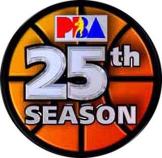 1999 PBA season - Image: Pba 1999