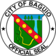 Official seal of Baguio