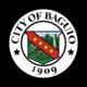 Sello oficial de Baguio