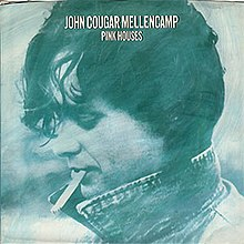 "John Cougar Mellencamp Hurts So Good John ""Cougar"" Mellencamp, G. M ..."