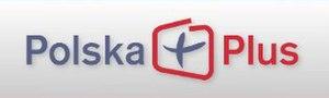 Poland Plus - Image: Poland Plus logo