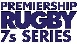 Premiership Rugby Sevens Series