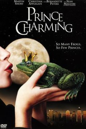 Prince Charming (TV film)