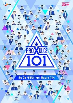 Image result for Produce X 101