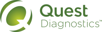 Quest Diagnostics - Image: Quest Diagnostics logo 2015