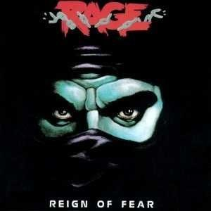Reign of Fear - Image: Rage reign of fear