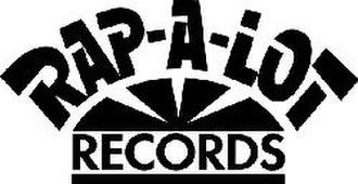 Rap-A-Lot Records - Image: Rap a lot logo
