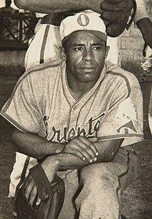 Ray Dandridge American baseball player