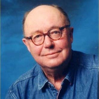 Roger Needham - Roger Needham in 1999