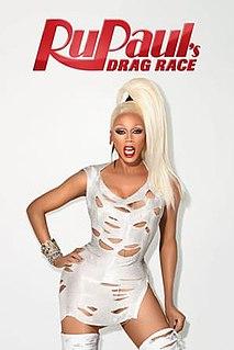<i>RuPauls Drag Race</i> (season 7) Seventh season of RuPauls Drag Race