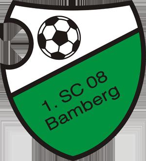 SC 08 Bamberg - Image: SC Bamberg