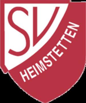 SV Heimstetten - Image: SV Heimstetten