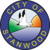 Official seal of Stanwood, Washington