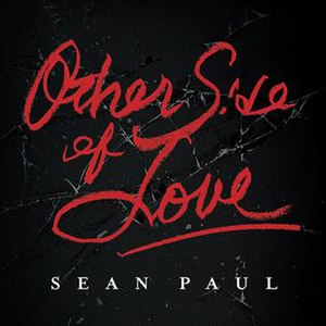 Other Side of Love - Image: Sean Paul Other Side Of Love