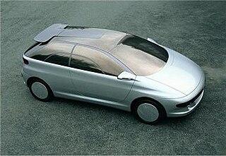 SEAT Proto Motor vehicle