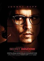 Picture of a movie: Secret Window