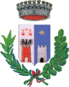 Coat of arms of Sedilo