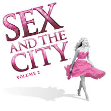 Sex and the city bee gees episode
