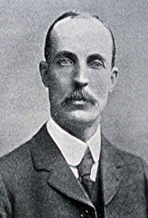 William Mills (inventor) - Sir William Mills