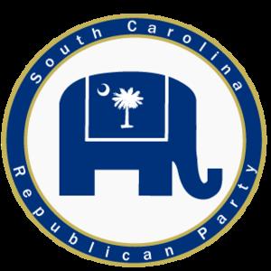 South Carolina Republican Party - Image: South Carolina GOP logo