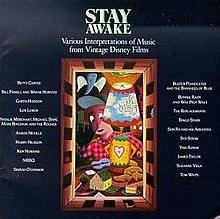 The album cover features artwork by Rodney Alan Greenblat