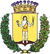 Coat of arms of Mazzano Romano