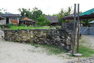 Yamdena - Image: Stone Boat Songliat Dol