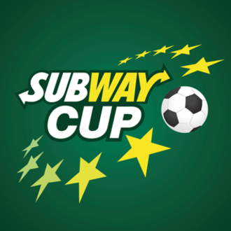 Aruban Division di Honor - Image: Subway Cup (Aruba)