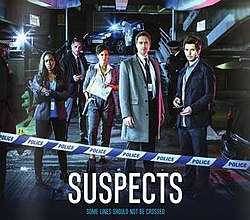 suspects tv series wikipedia