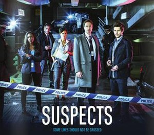 Suspects (TV series) - Image: Suspects Series 5