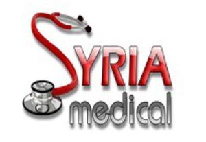 Syrian Medical TV - Image: Syria Medical TV Logo