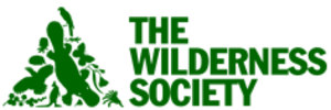 The Wilderness Society (Australia) - Image: TWS Logo Green 006944 trans 150