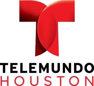 Telemundo Houston 2013 logo