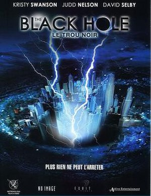 The Black Hole (2006 film) - Film poster