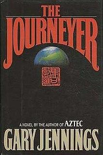 book by Gary Jennings