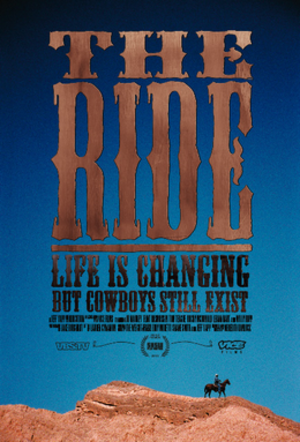 The Ride (2010 film) - Image: The Ride Poster