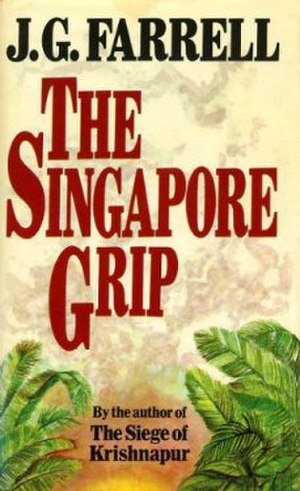 The Singapore Grip - First edition