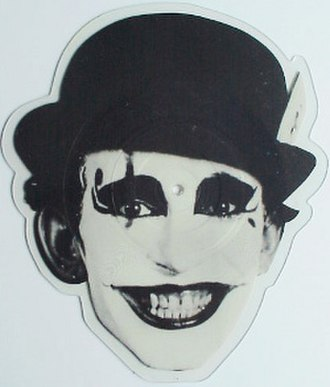 Bad Boy (The Adicts song) - Image: The Adicts Bad Boy picture disc