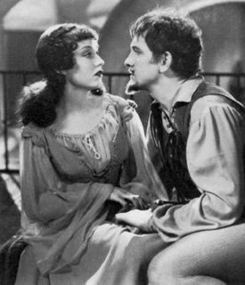 <i>The Affairs of Cellini</i> 1934 film by Gregory La Cava