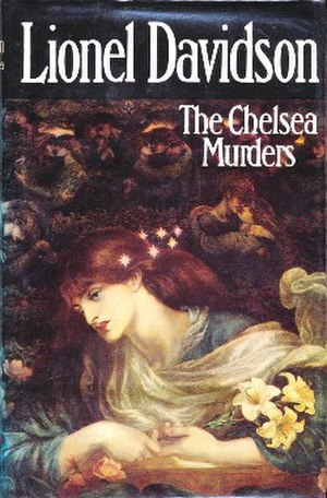 The Chelsea Murders - First edition