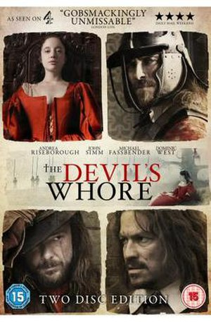 The Devil's Whore - Image: The Devil's Whore