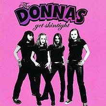 The Donnas - Get Skintight.jpg